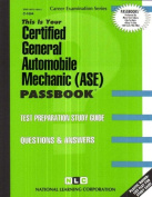 Certified General Automobile Mechanic