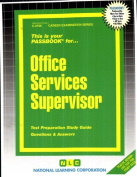 Office Services Supervisor