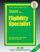 Eligibility Specialist