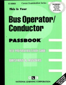 Bus Operator Conductor