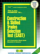 Construction & Skills Trades Selection Test