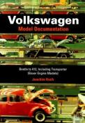 Volkswagon Model Documentation