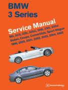 BMW 3 Series (E46) Service Manual