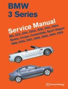 BMW 3 Series (E46) Service Manual