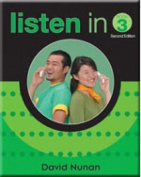 Listen In - Student Book 3 - With Audio CD