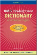 Heinle's Basic Newbury House Dictionary of American English