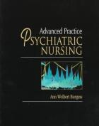 Advanced Practice in Psychiatric/Mental Health Nursing