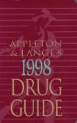 Appleton & Lange's Drug Guide