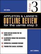 Appleton & Lange's Outline Review for the USMLE Step 3