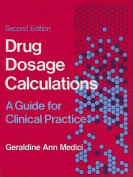 Drug Dosage Calculations