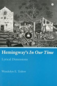 "Hemingway's ""In Our Time"""