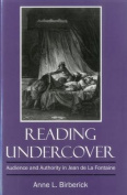Reading Undercover