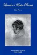 Landor's Latin Poems