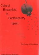 Cultural Encounters in Contemporary Spain