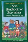Caroline Feller Bauer's New Handbook for Storytellers