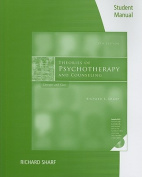 Theories of Psychotherapy and Counseling Student Manual