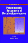 Paramagnetic Resonance of Metallobiomolecules