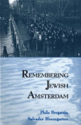 Remembering Jewish Amsterdam