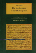 The Incoherence of the Philosophers  [ARA]