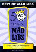 Best of Mad Libs (Mad Libs)