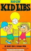 Kids' Mad Libs