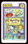 Wee Sing and Move [With CD (Audio)]