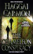 The Chameleon Conspiracy (Dan Gordon Intelligence Thriller
