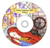 Classic Children's Tales, Volume 1 [Audio]