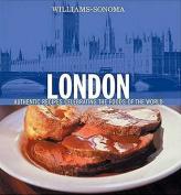 Williams Sonoma London