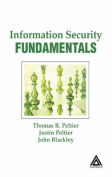 Information Security Fundamentals