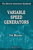 Varible Speed Generators