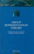 Group Representation Theory