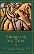 Promesas de Dios [Spanish]