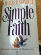 Simple Faith (Reflections)