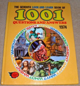 """""""Look and Learn"""" Book of 1001 Questions and Answers"""