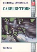 Restoring Motor Cycle Carburettors
