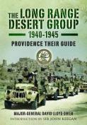 The Long Range Desert Group 1940-1945