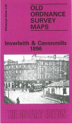 Inverleith and Canonmills 1896