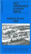 Salford Docks 1905