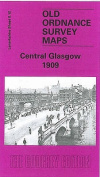 Central Glasgow 1909