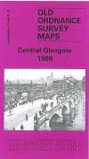 Central Glasgow 1909