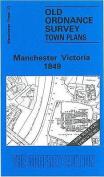 Manchester Victoria 1849