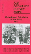 Whitechapel, Spitalfields and the Bank 1873