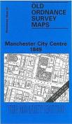 Manchester City Centre 1849