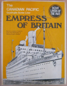 Ocean Liners of the Past