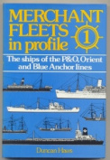 Merchant Fleets in Profile