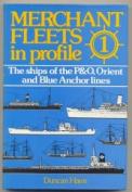 Merchant Fleets in Profile
