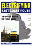 Electrifying the East Coast Route