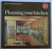 Planning Your Kitchen