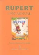 Rupert Bear Annual 1957